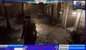 psykogaming Vampyr (pc) (11/08/2018 16:51)