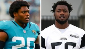 Rapoport explains why Jags suspended Ramsey, Fowler