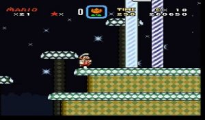 Super Mario World (16/08/2018 13:48)