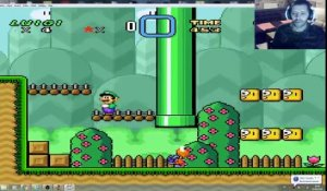 psykogaming super mario land 3 tantaga's return (21/08/2018 02:34)