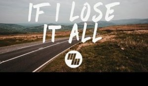 Koen Fagen - If I Lose It All (Lyrics) ft. Jorik Burema