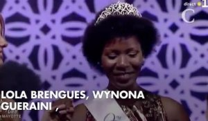 PHOTOS. Miss France 2019 : Découvrez Ousna Attoumani, la sublime Miss Mayotte 2018