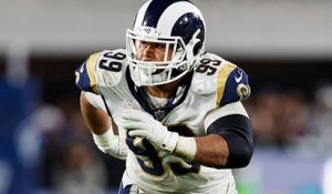 Rapoport: There's newfound optimism in Rams' contract talks with Aaron Donald