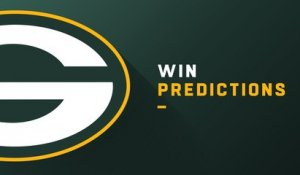 Expert record predictions for the Packers in 2018