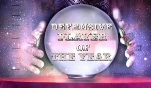Who will win 2018 Defensive Player of the Year?