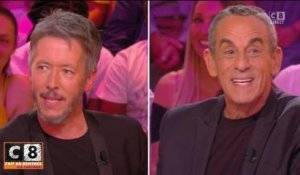 "L'interview ""Anti-portrait chinois"" de Jean-Luc Lemoine par Thierry Ardisson"