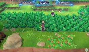 [FR] Pokémon Let's Go Evoli ! (21/11/2018 16:51)