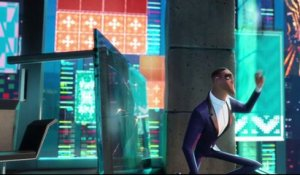 Spies In Disguise (Les Incognitos) - Trailer VOSTFR