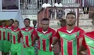 Football :Bande-Annonce J11  MTN Ligue1 : Africa Sports / FC San Pedro