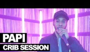 Papi freestyle - Westwood Crib Session