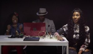 The Taylor Girlz Take A Lie Detector Test