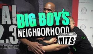 The Best of Big Boy's Neighborhood