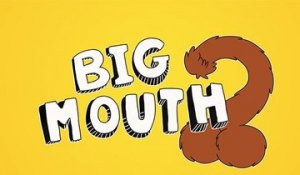 Big Mouth - Trailer Saison 2