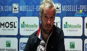 "ATP - Richard Gasquet sur l'ITF, la Coupe Davis, la Majesty Cup : ""C'est bordélique"""