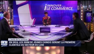 Innover pour le commerce - 06/10