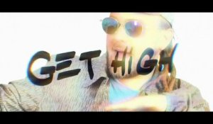 Volodia - Get High [Official Video]