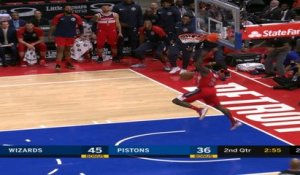 Nightly Notable: John Wall - Split