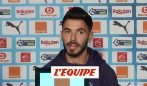 Des «discussions» pour la prolongation de Sanson - Foot - L1 - OM