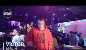 Victor | Boiler Room x SCOPES | DJ Set