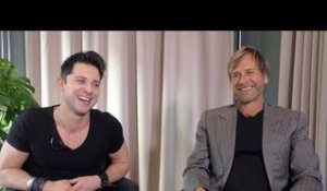 Spandau Ballet interview - Steve Norman and Ross William Wild (part 1)
