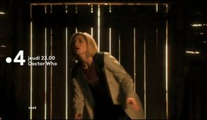 Doctor Who 11-6, bande annonce