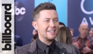 Scotty McCreery Talks 'This Is It,' Wanting to Collaborate With Bruno Mars at 2018 CMA Awards | Billboard