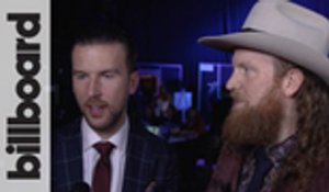Brothers Osborne React to Winning Vocal Duo of the Year at 2018 CMA Awards | Billboard