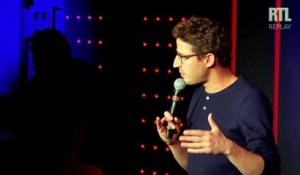 Haroun - Les Start-Up - Le Grand Studio RTL Humour