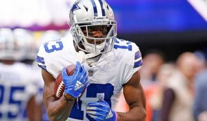 Schrager: Why Cowboys' Week 12 victory meant more to Gallup