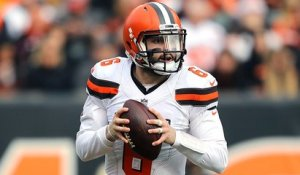 Brandt: Week 13 could be historic for Browns