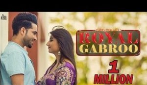 Royal Gabhtu  | ( Full HD)  | Davinder Gill |  New Punjabi Songs 2016 | Latest Punjabi Songs 2016