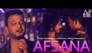 Afsana |FULL|(HD)||Anik Sharma ||New Punjabi Songs 2017|Latest Punjabi Songs 2017|