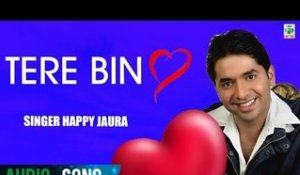 Tere Bin | Happy Jaura | (Audio Song) | Latest Punjabi Songs 2018 | Finetone