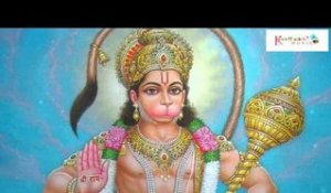 Lord Hanuman Devotional Songs - Shabari Prasadam - Telugu New Devotional Songs