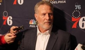 Brett Brown | Postgame @ Raptors (12.5.18)