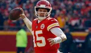 Schrager: Mahomes said 'put it on my shoulders,' came up clutch