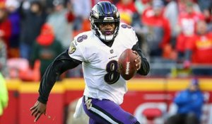 PFF's Steve Palazzolo: Lamar Jackson has been 'exactly' what we expected