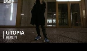 Berlin, Utopia | Documentary | Boiler Room & Nike | Berlin