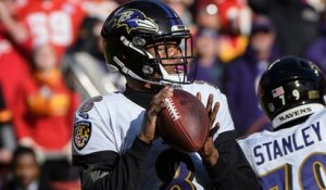 Does Lamar Jackson give the Ravens the best chance to make the playoffs?
