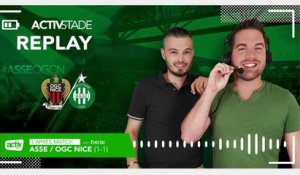 Replay OGCN - ASSE