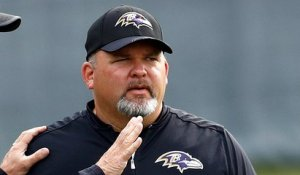 The secret mastermind behind Ravens' new offense with Lamar Jackson