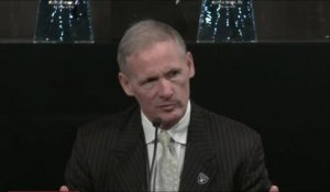 Mike Mayock's full introductory press conference as Raiders' GM