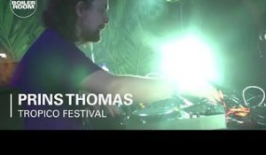 Prins Thomas Disco & House Mix | Boiler Room x Tropico Festival