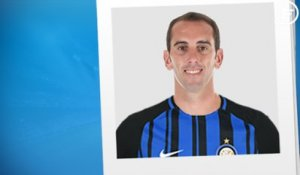 OFFICIEL : L'Inter Milan recrute Diego Godin !
