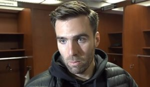 Flacco: 'I have no idea' about my future with Ravens