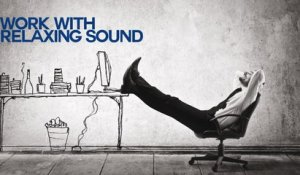 V.A - Let's Work With Relaxing Sound music
