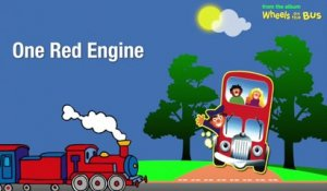 Kidzone - One Red Engine
