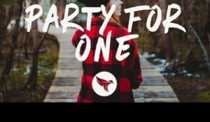 Carly Rae Jepsen - Party For One (Lyrics) Anki Remix