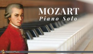 Various Artists - Mozart - Piano Solo