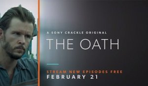 The Oath - Trailer Saison 2